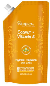 coconut vitamin e hair mask 39 New Drugstore Beauty Products to Grab On Your Next Errand Run