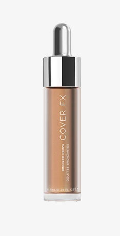 cover fx bronzer drops