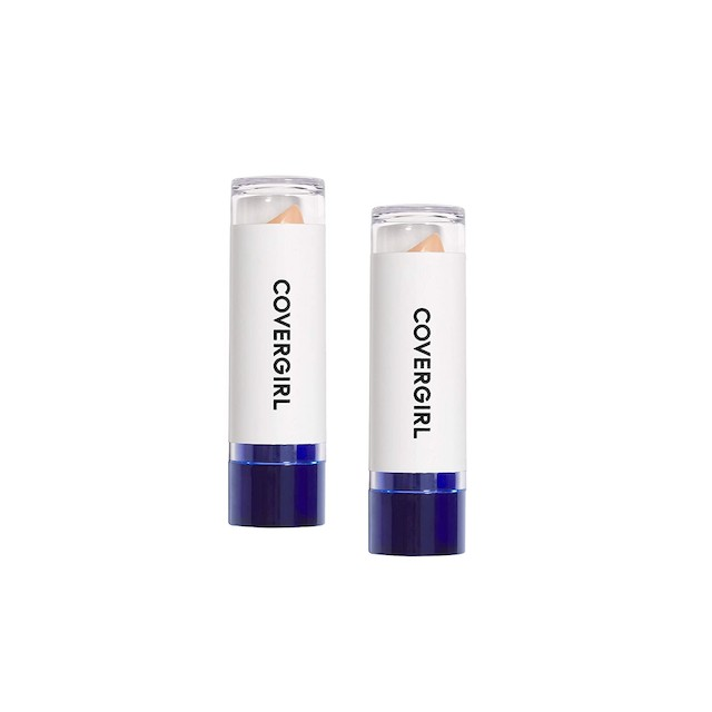 Covergirl Smoothers Moisturizing Solid Concealer Stick