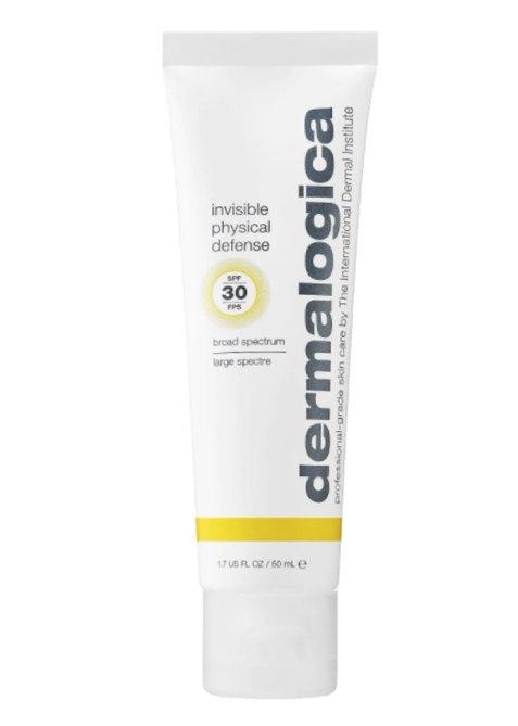 Dermalogica Invisible Physical Defense Sunscreen SPF 30