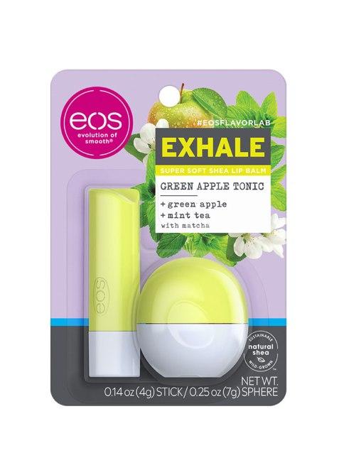 eos exhale lip balm