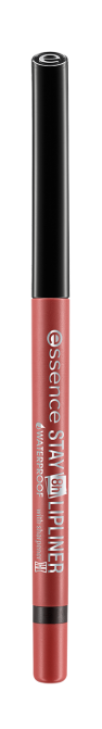 essence waterproof lip liner 39 New Drugstore Beauty Products to Grab On Your Next Errand Run