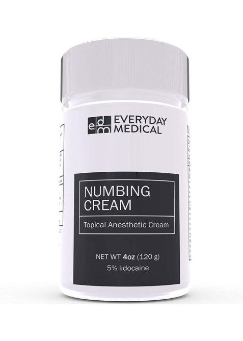 Everyday Medical Numbing Cream
