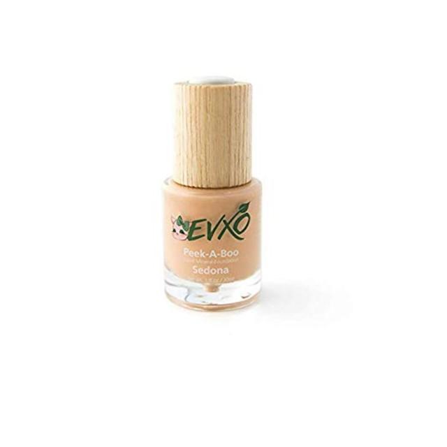 EVXO Organic Liquid Mineral Foundation