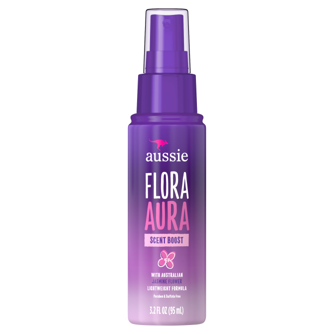 flora aura scent boost 39 New Drugstore Beauty Products to Grab On Your Next Errand Run