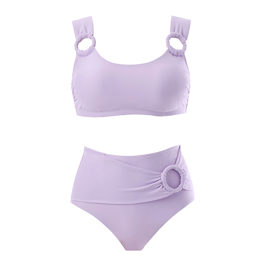 STYLECASTER   Gabi Fresh Swimsuits For All Summer 2020 Minimalism Collection