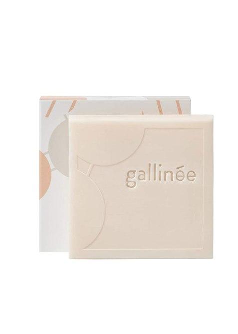 Gallinee Prebiotic Cleansing Bar