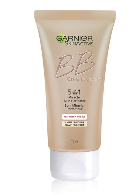 Garnier SkinActive BB Cream Anti-Aging Face Moisturizer