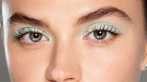 Trendy Green Eyeshadow for a Celeb-Loved Look | StyleCaster