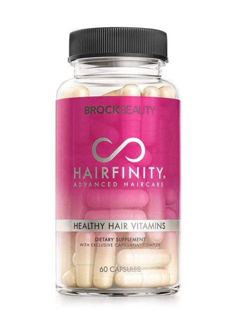 Hairfinity Healthy Hair Vitamins