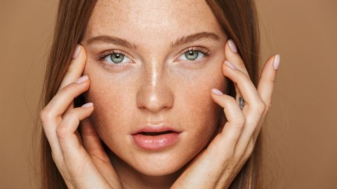 Here's How To Get Rid Of Milia Bumps Without Visiting the Derm | StyleCaster