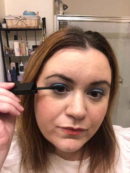 huda beauty legit lashes review