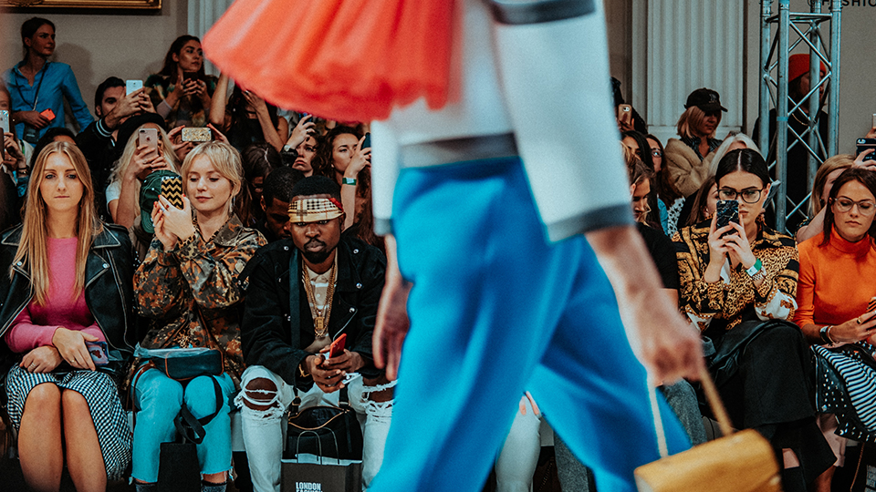 So, Like, Is Fashion Week Canceled?