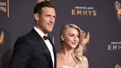 Julianne Hough & Brooks Laich Are Separating After 3 Years of Marriage—Love Is Dead | StyleCaster