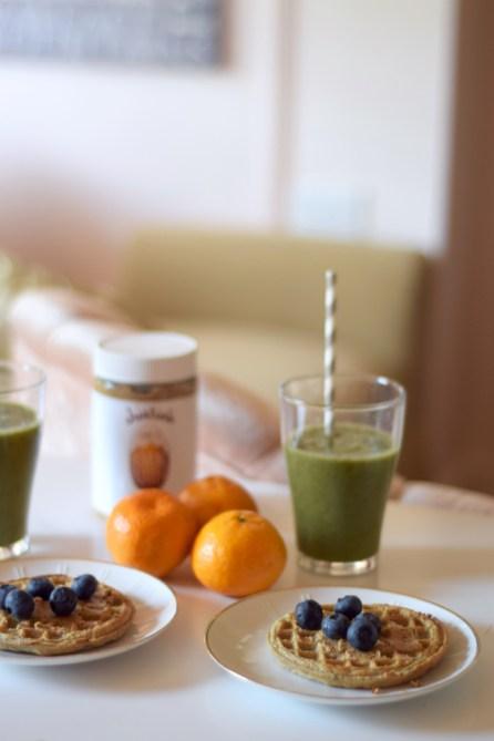 STYLECASTER | Kale Smoothie Recipes