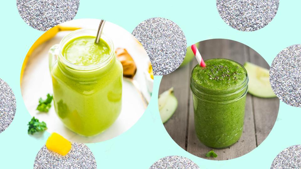 10 Kale Smoothie Recipes That Actually Taste Delicious