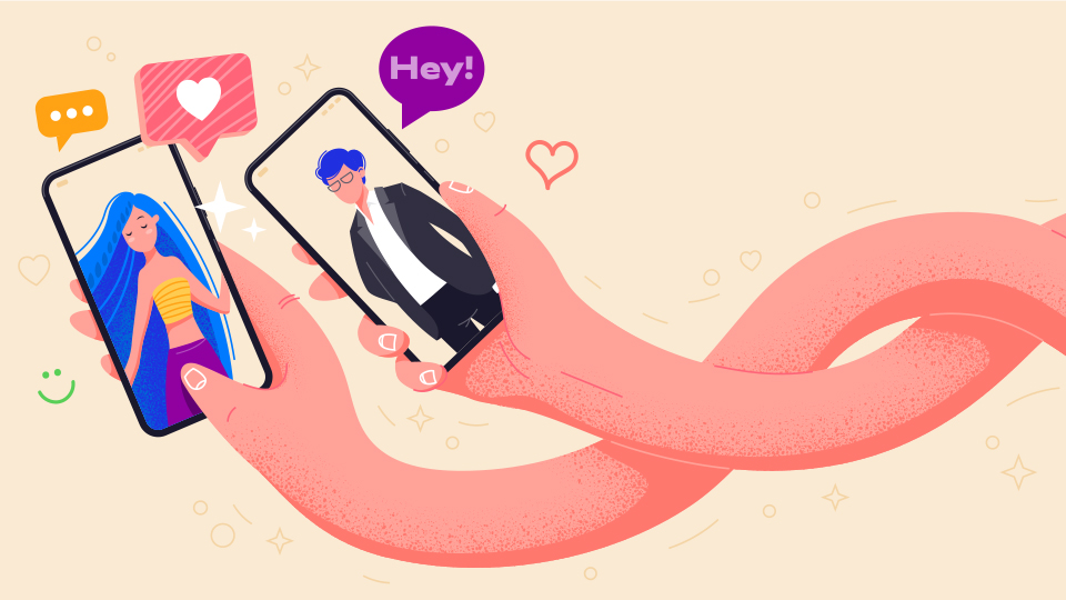 Dating App Red Flags: 10 Ways To Tell If He's A Keeper Or A Creeper