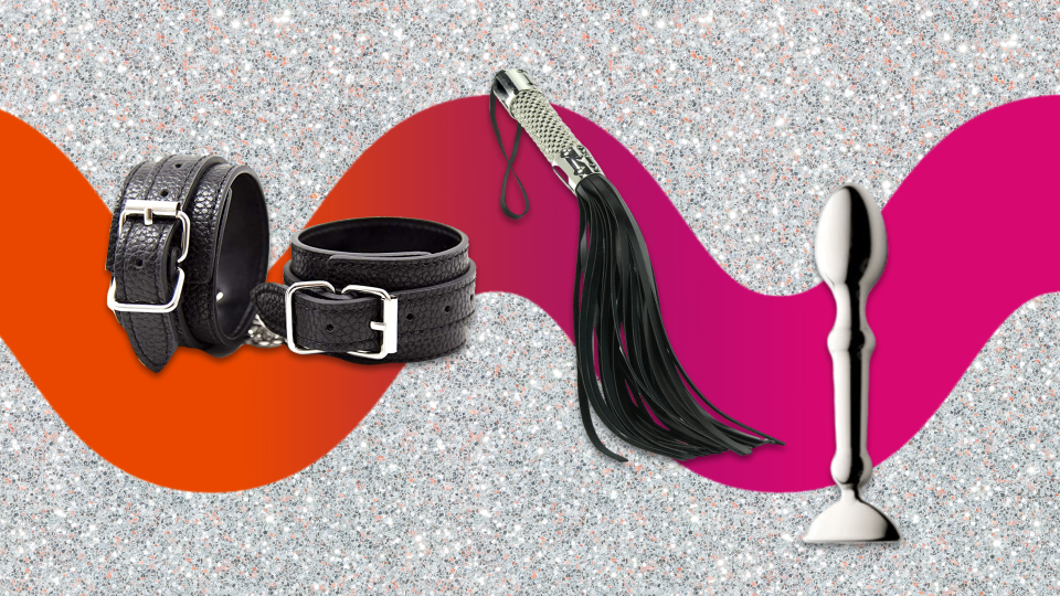 Celebrate BDSM Day With These Kinky Sex Toy Deals Guaranteed To Get You Off   StyleCaster