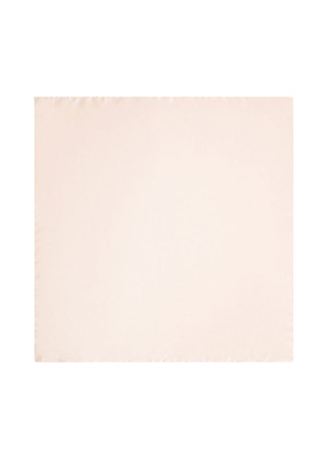 Kitsch Blush Square Satin Scarf