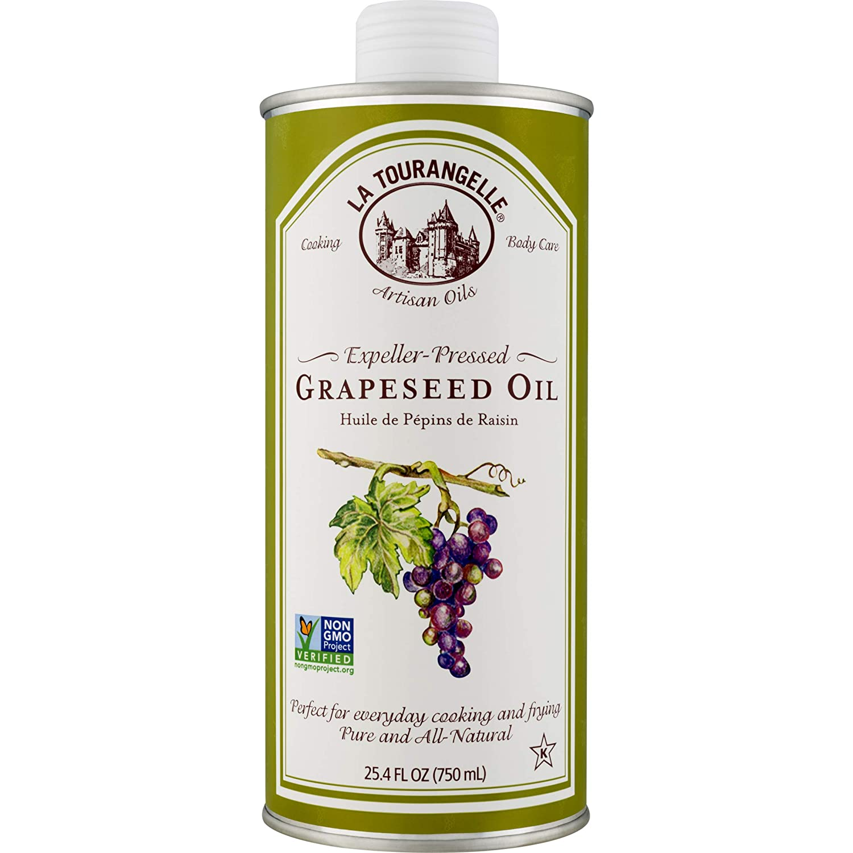 La-Tourangelle grapeseed oil amazon