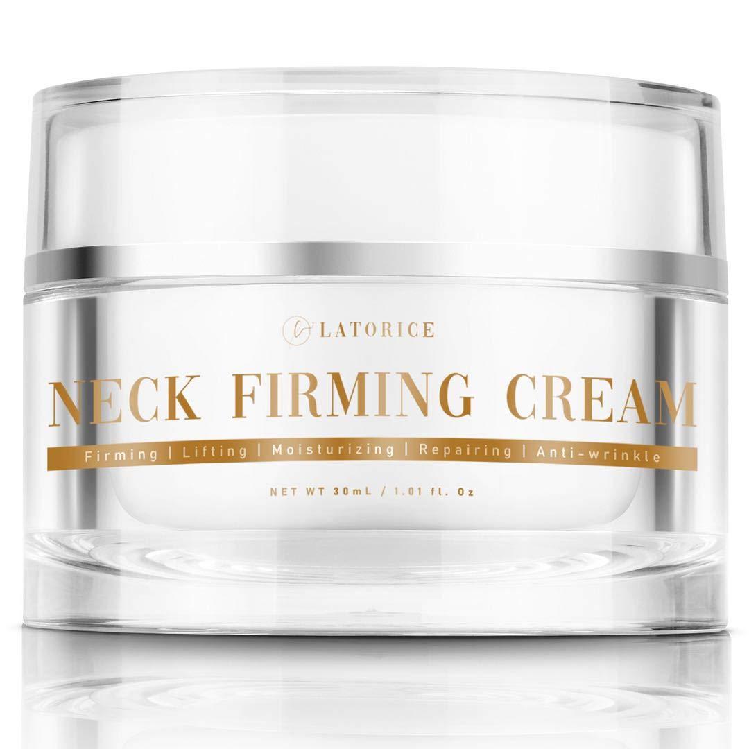 Latorice neck cream amazon