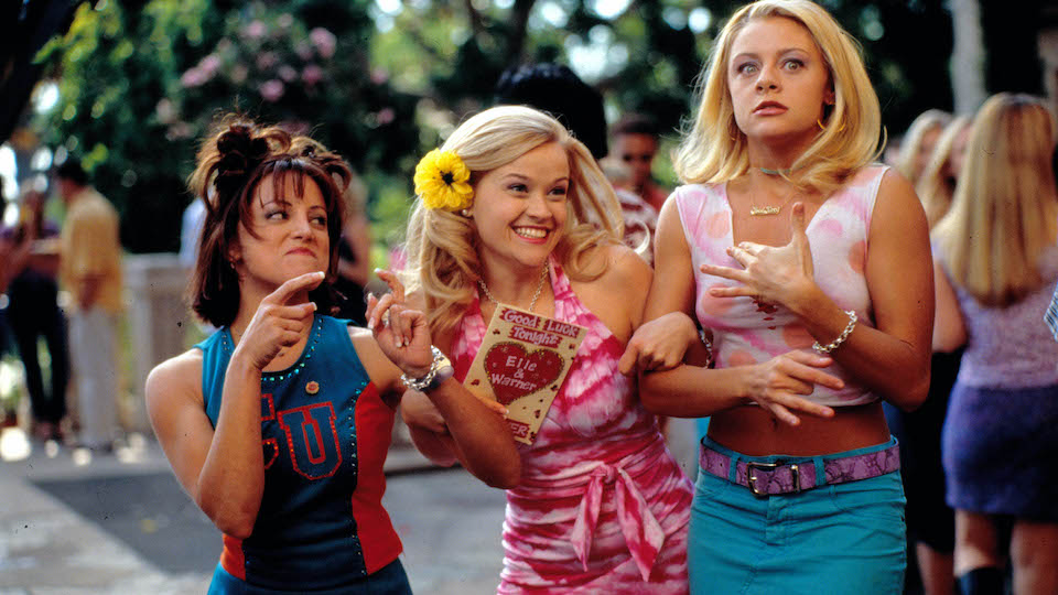 Legally Blonde - 2001