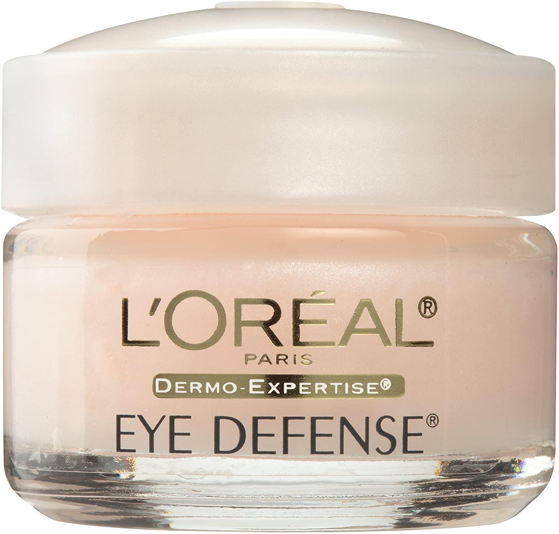 Loreal eye defense cream