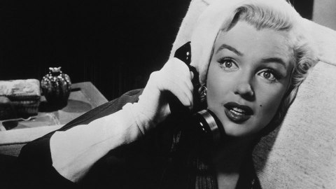 Marilyn Monroe's Skin Was 'On the Drier Side' and Honestly, Same | StyleCaster