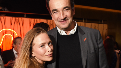 Mary-Kate Olsen Is Trying to Divorce Her Husband, But Coronavirus Is Stopping Her | StyleCaster