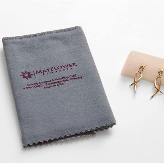 Mayflower Products Polishing Cloth Set