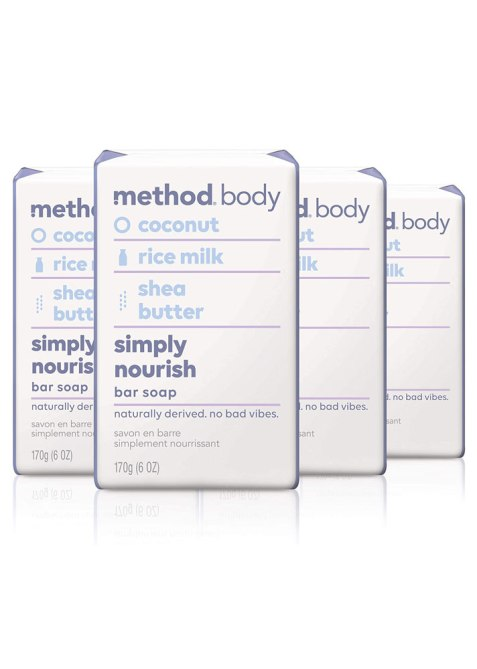 Method Experiential Bar Soap
