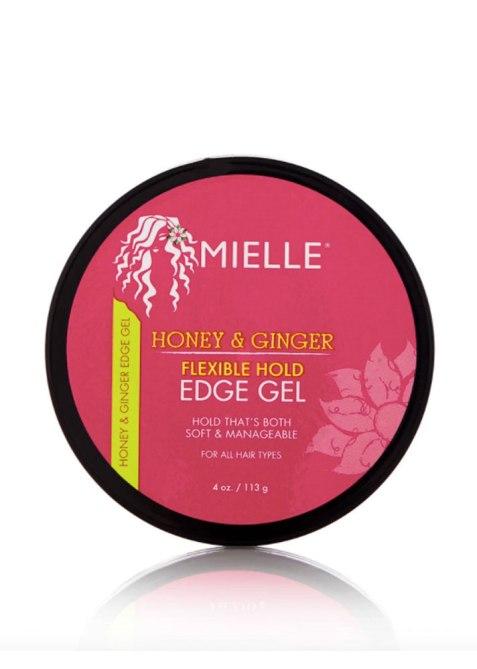 Mielle Organics Honey Ginger Edge Gel