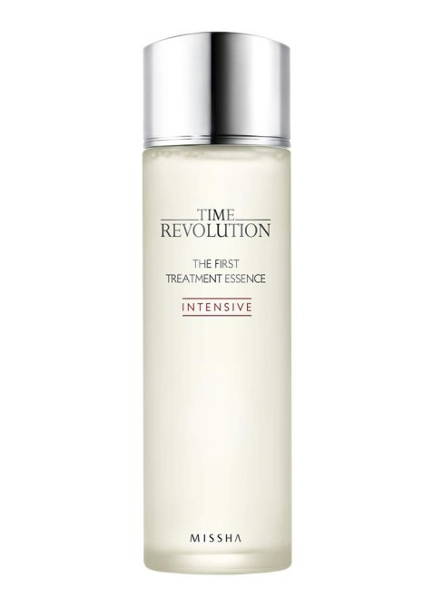 Missha Time Revolution First Treatment Essence