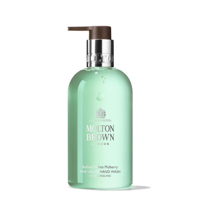 molton brown hand wash
