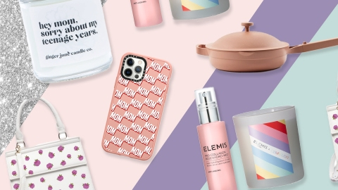 13 Last-Minute Mother's Day Gift Ideas That Your Mom Will Love | StyleCaster