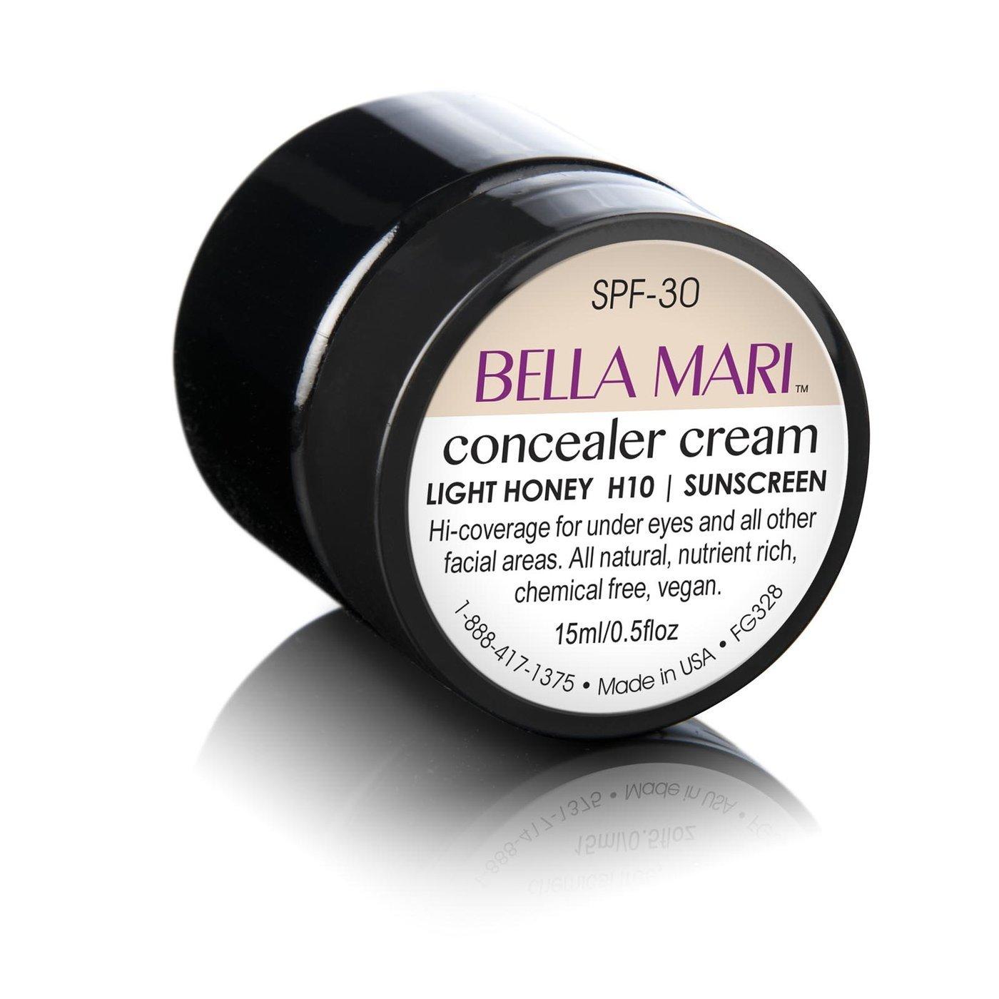Bella Mari Natural Concealer