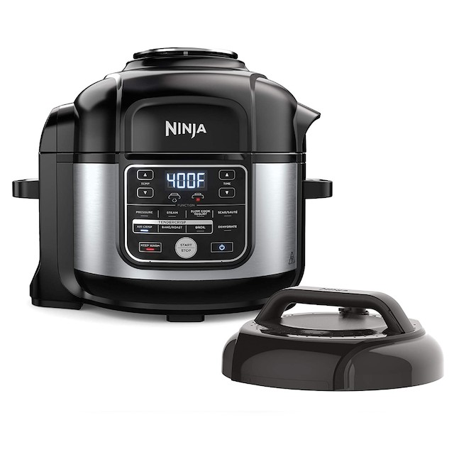 Ninja Foodi 10-in-1 Pressure Cooker