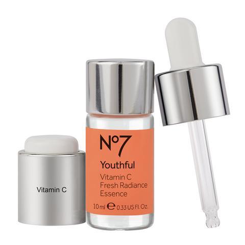 No7 Youthful Vitamin C Fresh Radiance