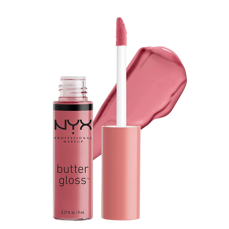 NYX Butter lip gloss amazon