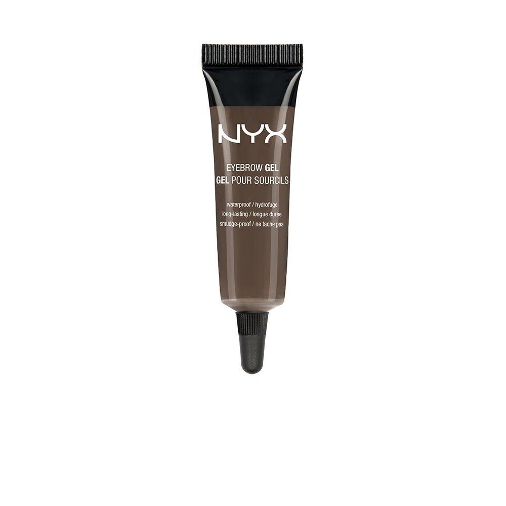 NYX eyebrow gel amazon
