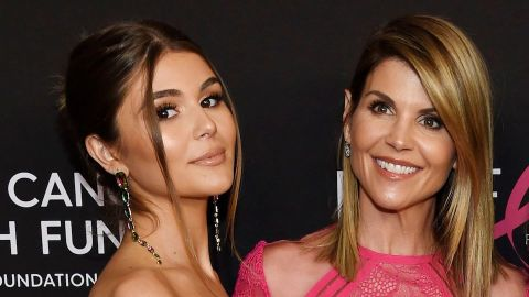 Olivia Jade Still Has a Plan to 'Rebuild Her Brand' After Her College Admissions Scandal | StyleCaster