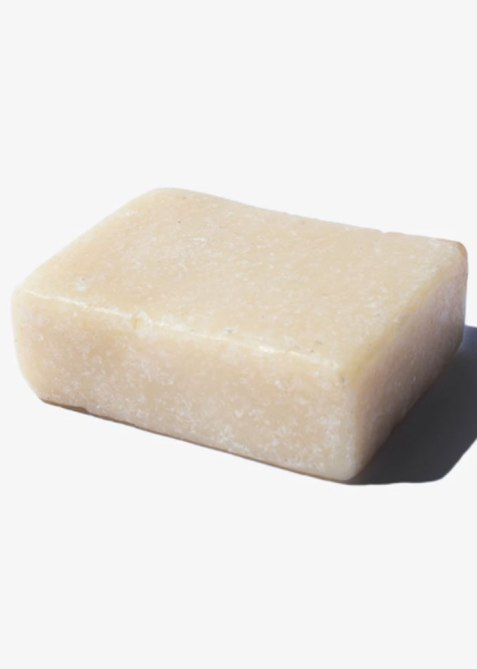 Package Free Shave Soap Bar