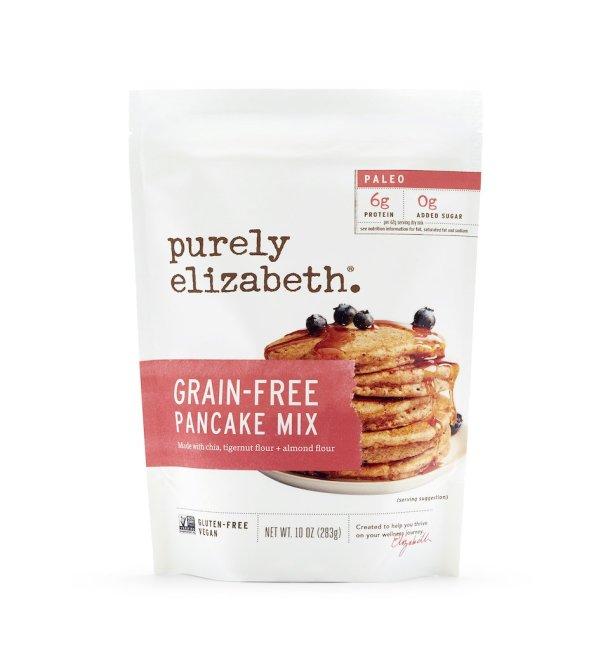 STYLECASTER | pancake cereal tin Tok trend