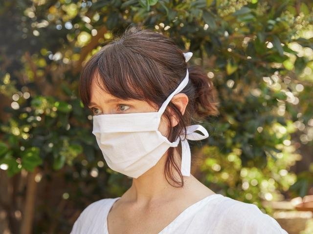 STYLECASTER | Best Cloth Face Masks Online