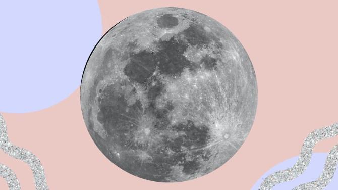STYLECASTER | Penumbral Lunar Eclipse 2020