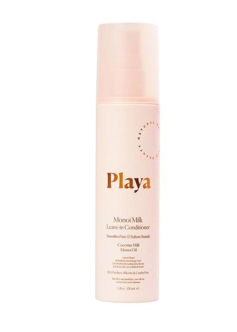 Playa Monoi Milk Leave In Conditioner