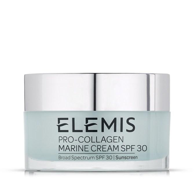 elemis pro colagen marine cream