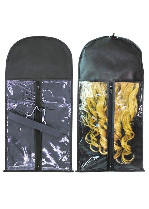 PRUNS Hair Extensions Hanger Bag