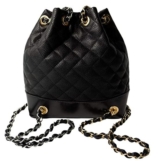 STYLECASTER | Bucket Bags amazon