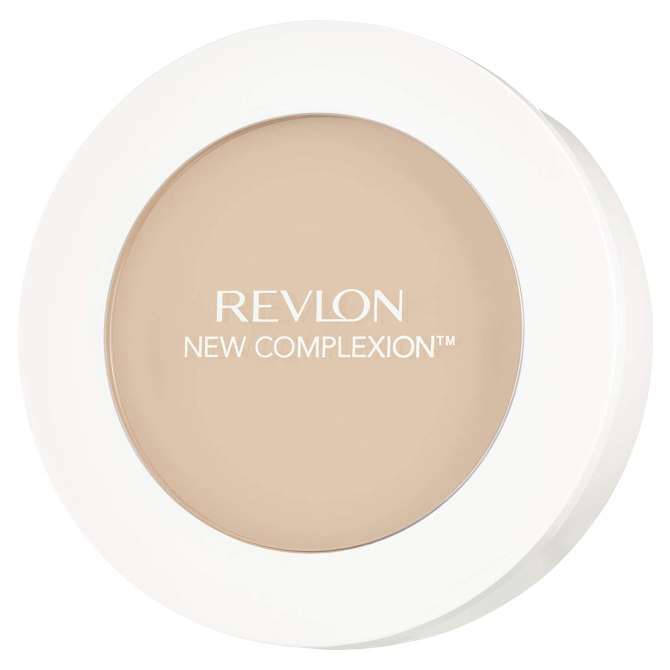 revlon complexion one step